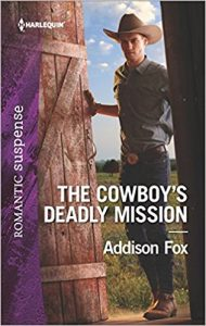 Cowboy's Deadly Mission