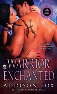 Warrior Enchanted